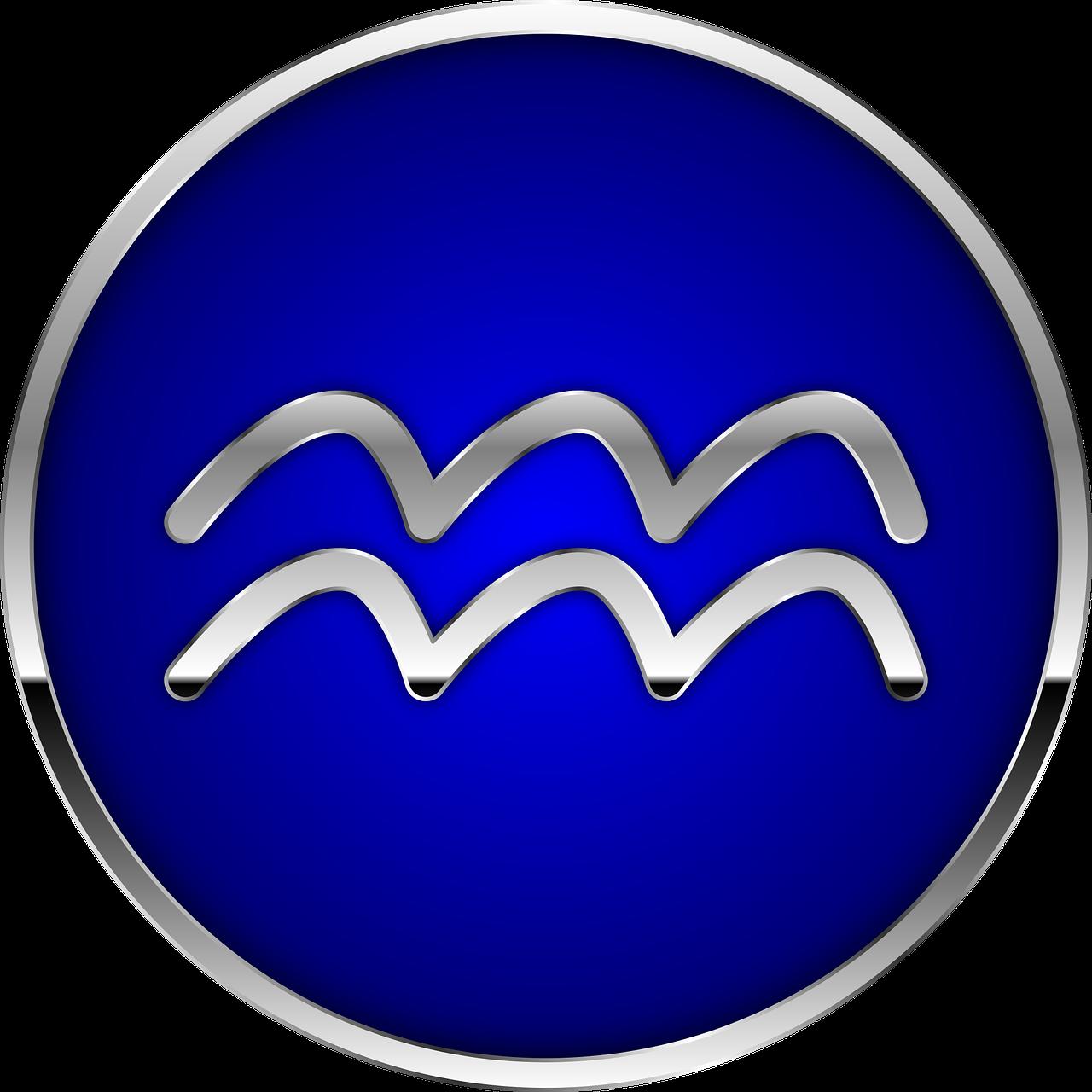 Sternzeichen Eigenschaften Wassermann